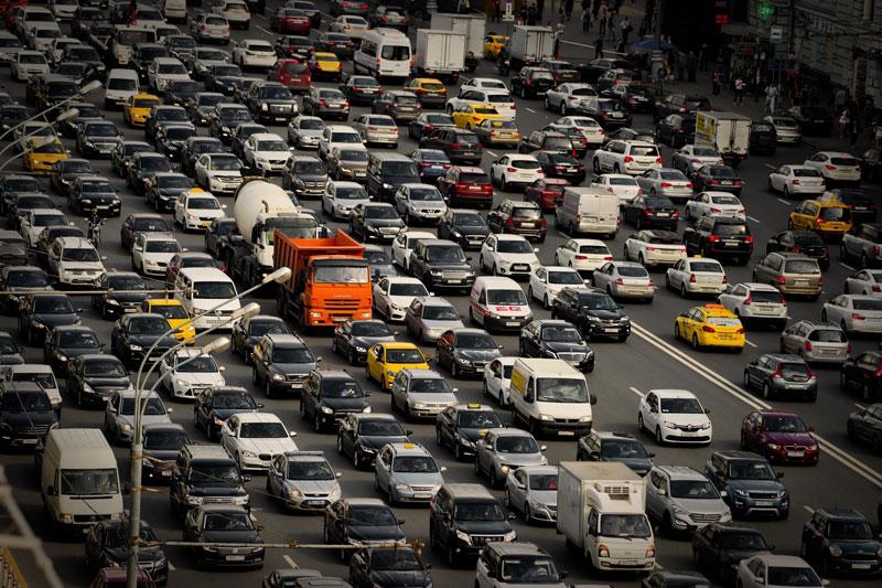 Фискалы отыскали основных плательщиков транспортного налогового сбора