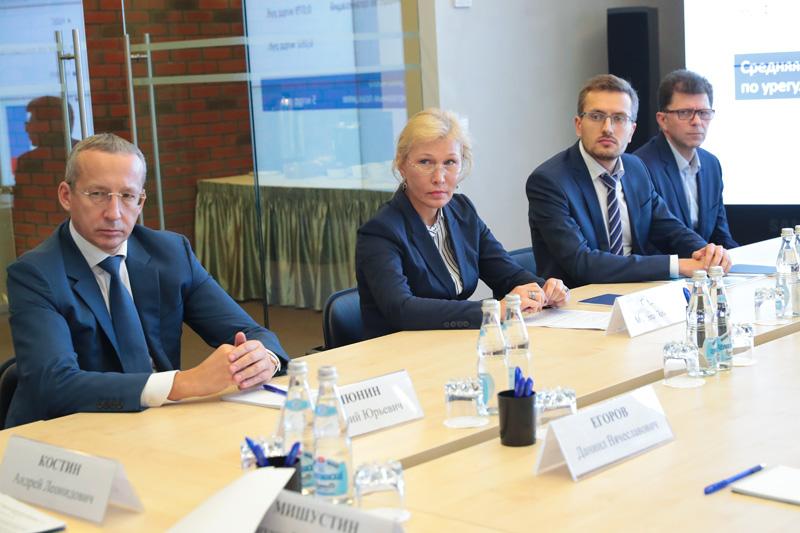 ВТБ присоединился к налоговому мониторингу