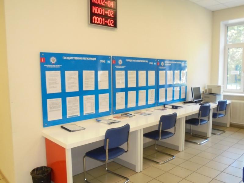 Налоговая регистрация ип видное документы для регистрации ооо 2019 с одним учредителем