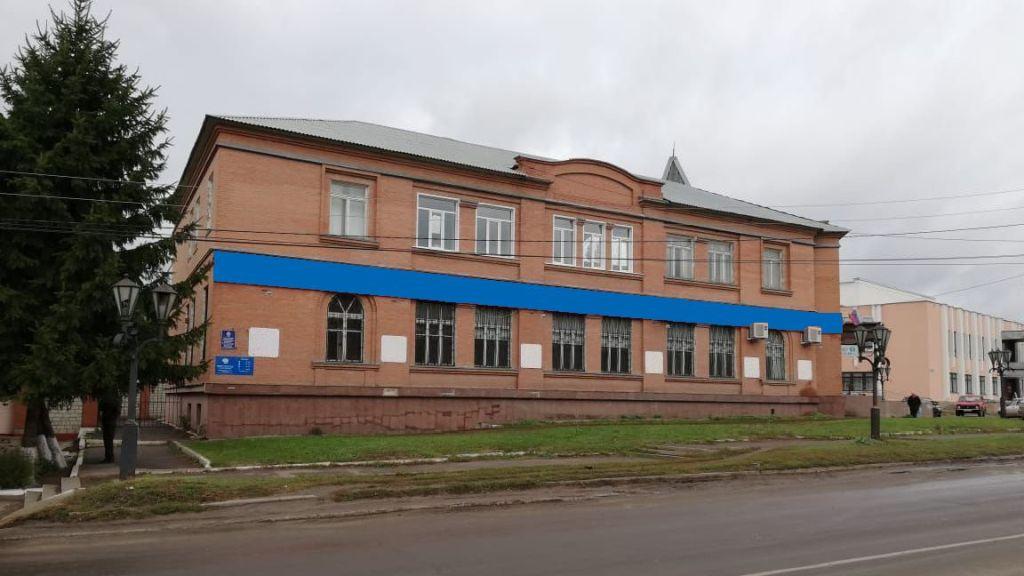 Налоговая в орловской области регистрация ип электронные формы отчетности узбекистан