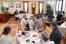 Михаил Мишустин встретился с журналистами на заседании Пресс-клуба ФНС России