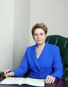 Андрющенко Светлана Николаевна