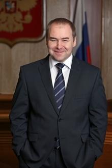 Петрушин Андрей Станиславович