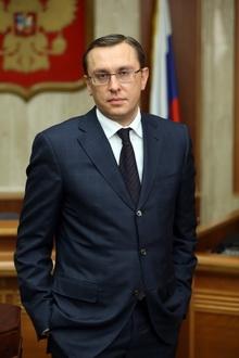 Аракелов Сергей Ашотович