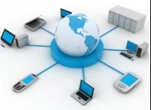 В области информационных технологий и