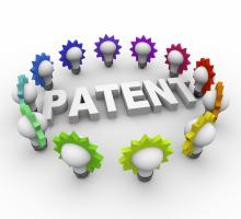 Виды деятельности, попадающие под патент в 2018 году