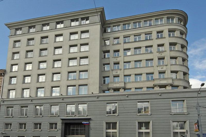 Представители ФНС России и Росреестра обсудили информационное взаимодействие между ведомствами