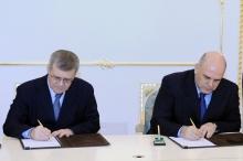 ФНС России и Генпрокуратура РФ подписали Соглашение о взаимодействии в области противодействия коррупции