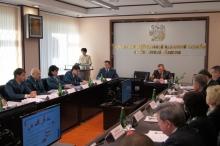 Н.С. Завилова подвела итоги работы налоговых органов Рязанской области за 2013 год