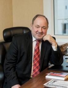 Новиков Виктор Николаевич
