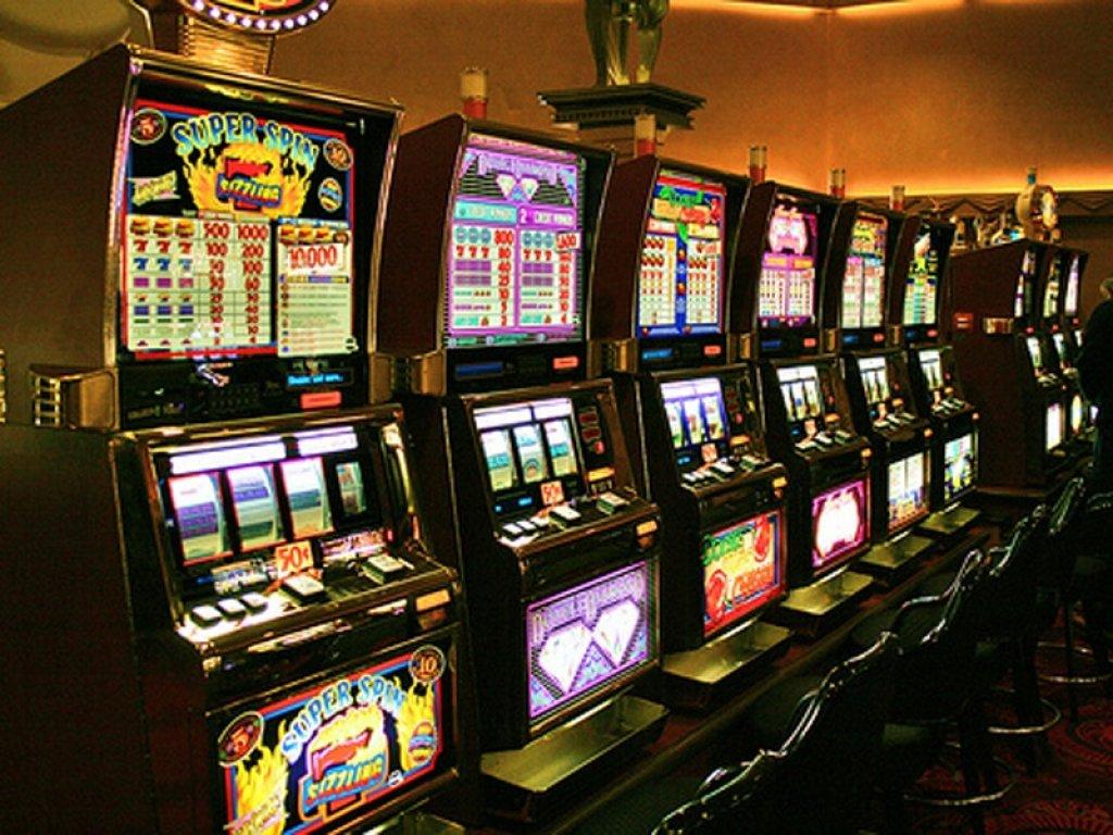 Игровые автоматы дата представления заявления бесплатно играть автоматы джин алладин