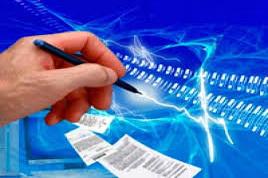 Квалифицированная электронная подпись физлица