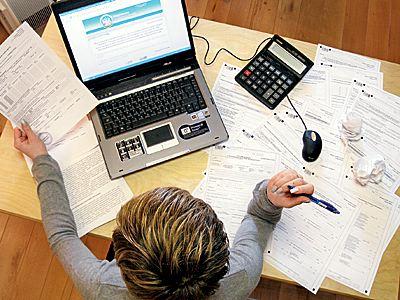 Запрос В Налоговую Об Отсутствии Задолженности Образец 2014