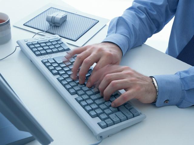 Плательщики Луганщины подали через «Электронный кабинет» более 3,5 тыс. отчетов