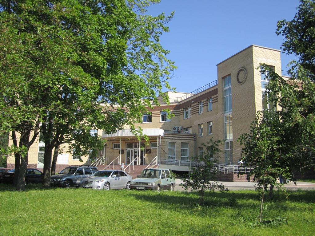 Налоговая инспекция Приморского района Санкт