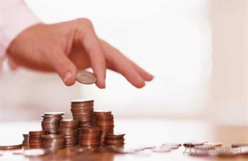 Административным сбором теперь будут заниматься местные бюджеты