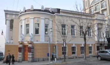 Уссурийский суд приморского края