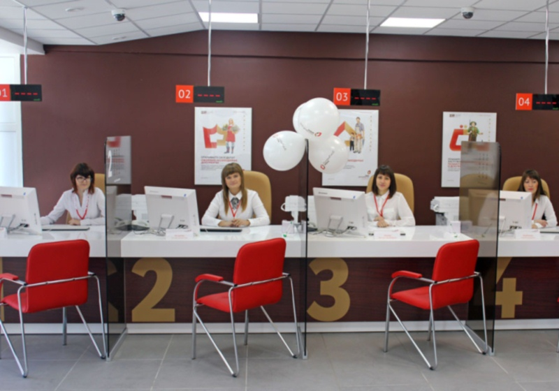 В Сеймском округе откроют еще один филиал МФЦ