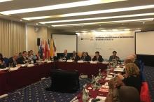 Михаил Мишустин подписал многостороннее Соглашение компетентных органов об автоматическом обмене финансовой информацией