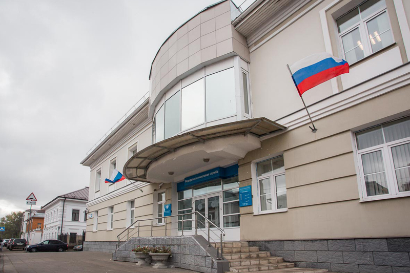 Налоговые поступления вКалининградской области увеличились на15,6%