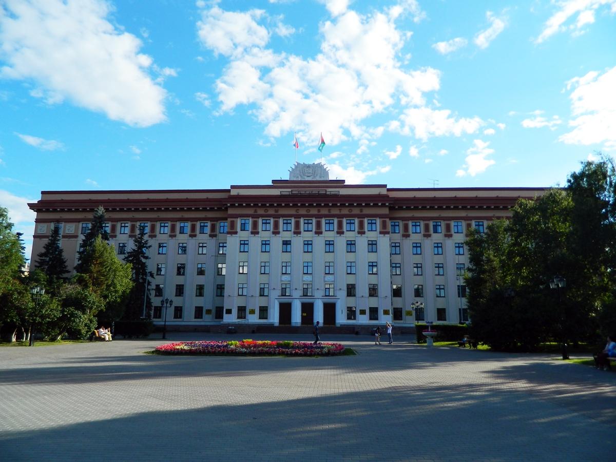 Зашесть месяцев Тюменская область заработала неменее 67 млрд руб.