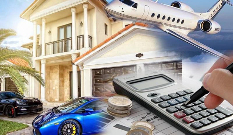Физические лица-плательщики оплатили 149 млн грн налога нанедвижимое имущество