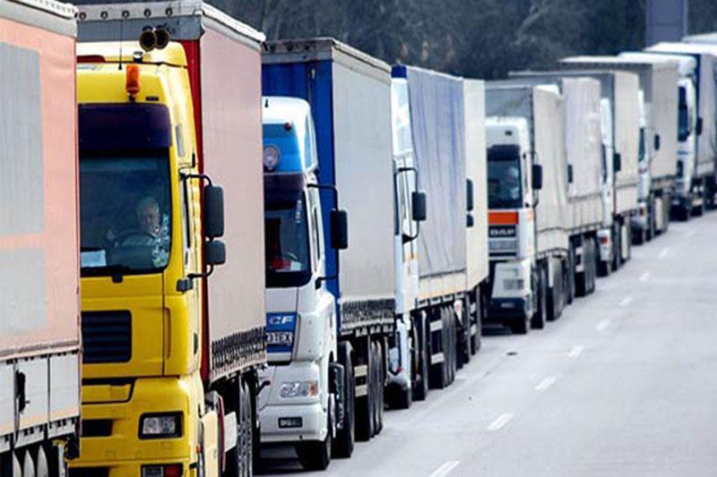 Индивидуальные предприниматели – владельцы грузовых автомобилей могут воспользоваться льготой по транспортному налогу