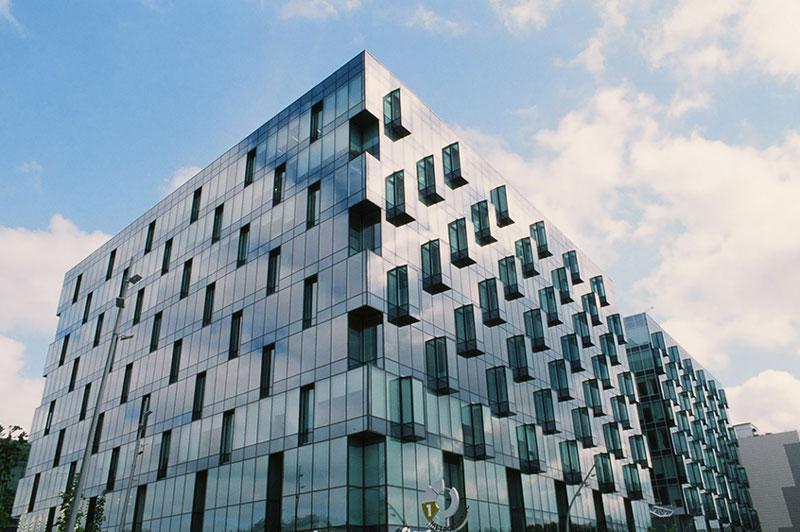 Утверждены новые формы налоговой отчётности по налогу на имущество организаций
