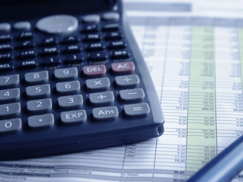 Математический анализ бинарных опционов