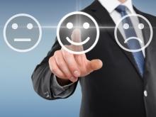 Более 11 000 оценок получено о работе налоговых органов с помощью сервиса «QR-анкетирование»   ФНС