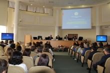 Представители ФНС России обсудили вопросы взыскания задолженности с зависимых лиц и взаимодействия с правоохранительными органами   ФНС