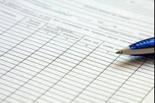 ФНС России представила рекомендованную форму реестра счетов-фактур по средним дистиллятам