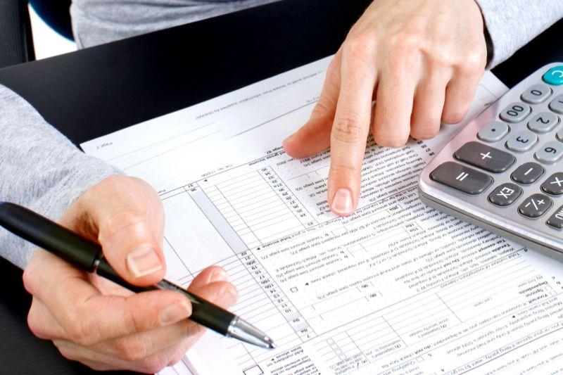 Заполнение деклараций 3 ндфл в орле схемы оптимизации налогов 2019