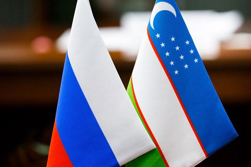 Заместители руководителя ФНС России Алексей Оверчук и Дмитрий Сатин приняли участие во встречах с представителями Республики Узбекистан